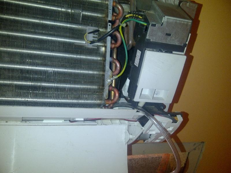 Mengatasi Ac Bocor Keluar Air Pada Bagian Indoor Nya Shwara Rio